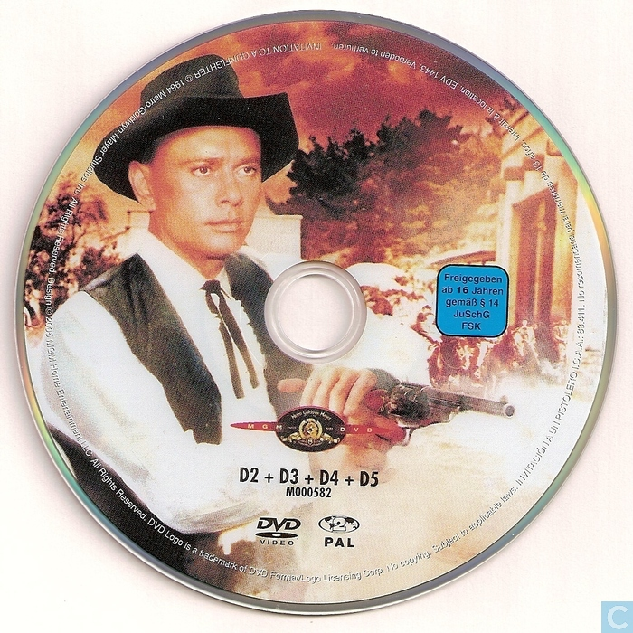 Invitation to a gunfighter dvd catawiki enlarge image stopboris Gallery