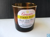 Grant's Stand Fast Finest Scotch Whisky