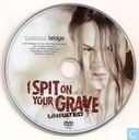 DVD / Video / Blu-ray - DVD - I Spit on Your Grave