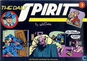 Strips - Spirit, De - The Daily Spirit 2