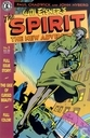 Bandes dessinées - Spirit, De - The New Adventures 5