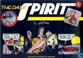 Strips - Spirit, De - The Daily Spirit 3