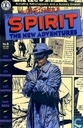 Bandes dessinées - Spirit, De - The New Adventures 6