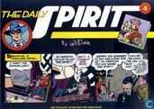 Bandes dessinées - Spirit, De - The Daily Spirit 4