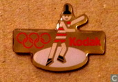 Kodak Olympic Games (skating)