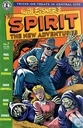 Bandes dessinées - Spirit, De - The New Adventures 7