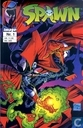 Comic Books - Spawn - Spawn 1