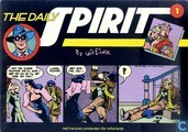 Strips - Spirit, De - The Daily Spirit 1
