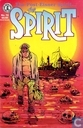 Bandes dessinées - Spirit, De - The Spirit 73