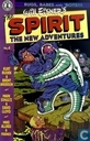 Comic Books - Spirit, The - The New Adventures 4