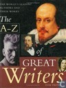 The A-Z of great writers