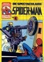 Strips - Spider-Man - De spectaculaire Spider-Man 4