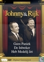 Johnny Kraaykamp & Rijk de Gooyer [lege box]