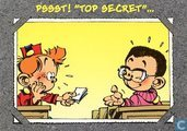 "De Kleine Robbe - CS 21 - Pssst! ""Top secret""..."