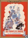 Comic Books - Familie Snoek, De - De familie Snoek