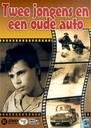 DVD / Video / Blu-ray - DVD - Twee jongens en een oude auto