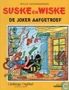 Comic Books - Willy and Wanda - De joker aafgetroef