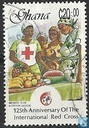 125 years red cross