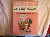 Gaston le tee shirt