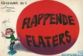 Comic Books - Guust - Flappende flaters