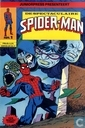 Strips - Spider-Man - De spectaculaire Spider-Man 1