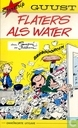 Comic Books - Guust - Flaters als water