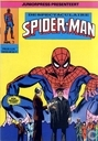 Comic Books - Spider-Man - De spectaculaire Spider-Man 3