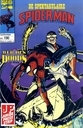 Comic Books - Spider-Man - Web des doods - De finale