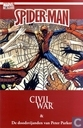 Civil War & De doodsvijanden van Peter Parker