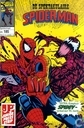Comic Books - Spider-Man - De spektakulaire Spider-Man 185