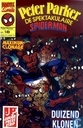Strips - Spider-Man - Maximum Clonage - Duizend klonen