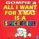 All I want for X-mas is a Spice Girl