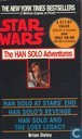 The Han Solo adventures
