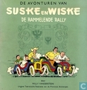 Comic Books - Willy and Wanda - De rammelende rally
