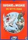 Comic Books - Willy and Wanda - De witte gems / Le chamois blanc
