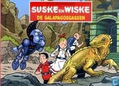 Comic Books - Willy and Wanda - De Galapagosgassen