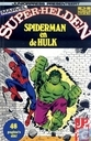 Strips - Hulk - Marvel Super-helden 2