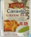 Caramel Green Tea