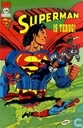 Comics - Superman [DC] - Superman is terug!