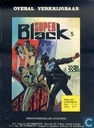 Comics - Super Black - Super Black 6