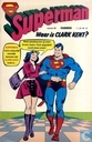 Comics - Superman [DC] - Waar is Clark Kent?