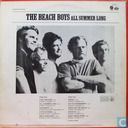 Schallplatten und CD's - Beach Boys, The - All Summer Long