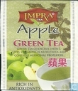Appel Green Tea