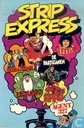 Comic Books - Agent 327 - Strip Express