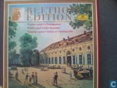 Beethoven Edition 7: Violin- und Cellosonaten