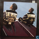 Disques vinyl et CD - Eric B. & Rakim - Follow the leader