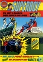 Comic Books - Superboy - Superboy en het legioen der super-helden 3