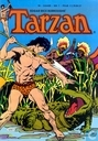 Comic Books - Tarzan of the Apes - Tarzan 1