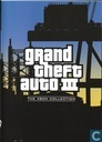 Grand Theft Auto III - The XBox Collection