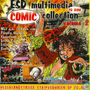 Divers - E.S.D. Multimedia - Multimedia Comic Comic Collection 2